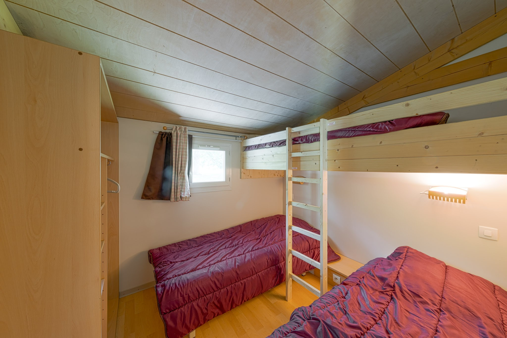 camping location mobilhome tarn haute garonne domaine miraval.