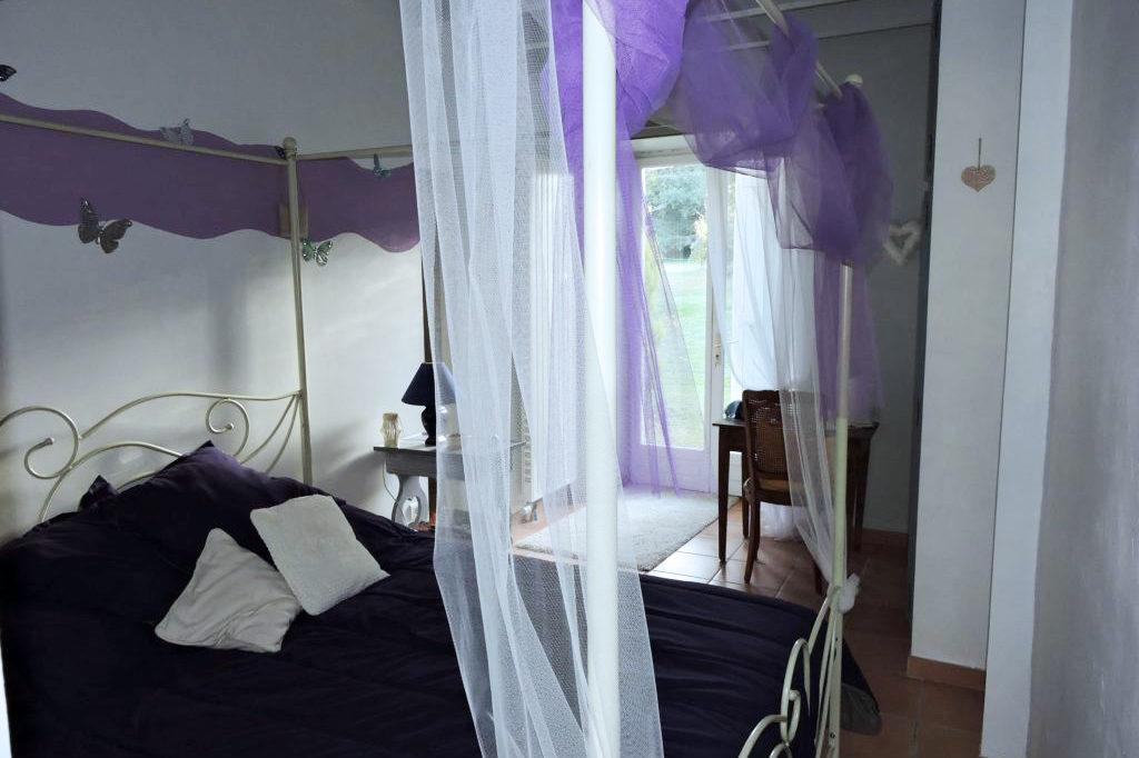 Réservation chambres d'hôtes, Domaine de Miraval