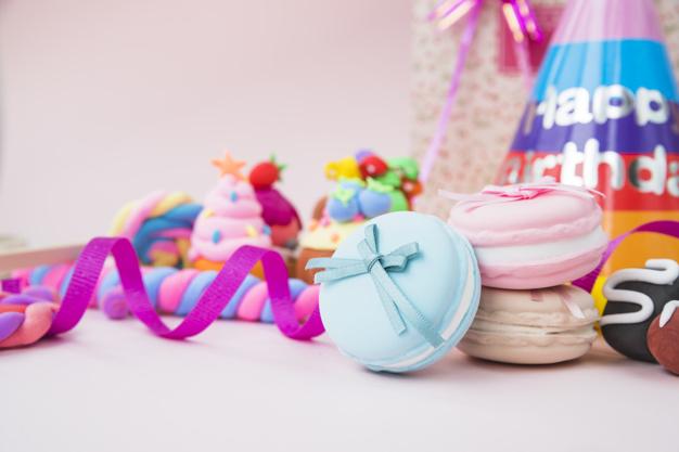 Organiser votre anniversaire