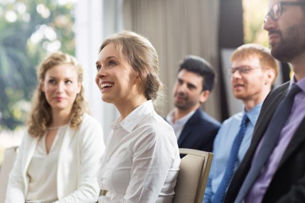 Organiser un colloque d'entreprise / séminaire