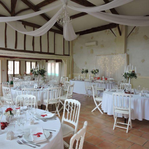salle reception mariage tarn haute garonne domaine miraval