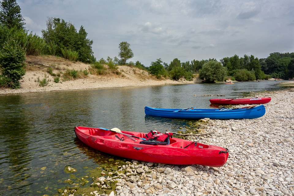 canoe riviere activite tarn