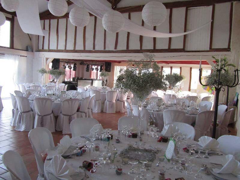 salle de mariage gite domaine tarn